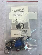 Studer 1.080.080.00 VariSpeed Pot Kit for A810 A820 A812 A807