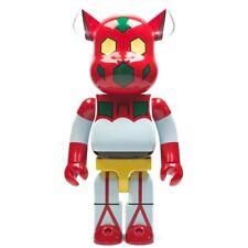 Medicom BE@RBRICK Getter Robot Getter 1 1000% Bearbrick Figure