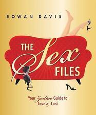 New, The Sex Files: Your Zodiac Guide to Love & Lust, Rowan Davis, Book