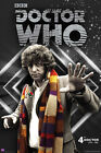 *NEW* Dr Who BBC 4th Doctor Tom Baker 1974 - 1981 Wall Poster 61 x 91