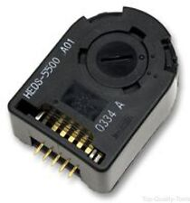 Incremental encoder ópticos, HEDs - 5540 Series, 3 Canales, 500 Cpr, 2 mm del eje D