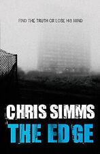 Good, The Edge: n/a, Simms, Chris, Book