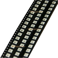 200PC WS2812B Built-in 5050 RGB LED SMD Chip Light Individual Addressable