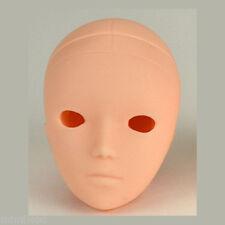 Parabox Obitsu 27m Figure 1/6 Male Slim Man Miroku Head Open Eye Hole Natural