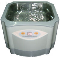 NEW LARGE Digital 60W 1.4 Liter ULTRASONIC  CLEANER JEWELRY  jw9