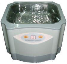 NEW LARGE Digital 60W 1.4 Liter ULTRASONIC  CLEANER JEWELRY  jw9
