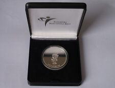 eBay Belgium silver coin 2003,  12 grams .925  SILVER,  MINT UNC, eBayana