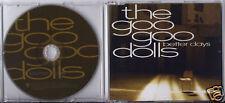 GOO GOO DOLLS Better Days 2005 UK 1-track promo CD