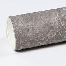 50&100cm Photo Studio PVC-coated Cracked Texture Paper Background Backdrop Gray