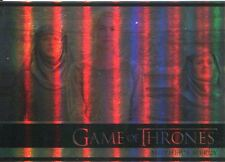 Game Of Thrones Season 5 Foil Parallel Base Card #30 Mother's Mercy