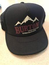 5ea915f3f9f Burton Men s Hats for sale