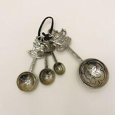 mary engelbreit Mesuring Spoons Teacup Rare