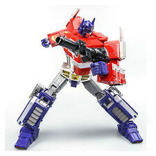 Transformers Optimus Prime Deformation Era MPP10 WEIJIANG Regalo Natale Toy Gift