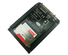 CFast to SATA hard disk adapter card CFast to SATA card reader