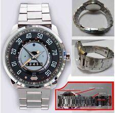 Volkswagen CLASSIC VW Beetle Bug 1 Sport metal men's watch