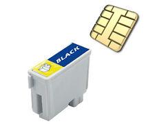 5 Druckerpatronen black kompatibel Epson Stylus Color 440