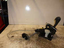 VAUXHALL SIGNUM 3.0 V6 CDTI ELITE 2005 AUTOMATIC GEAR LEVER AND CABLE 13130911