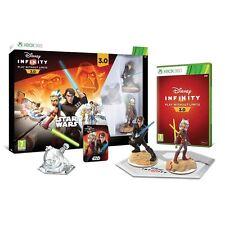 Xbox 360 Disney Infinity 3.0 Star Wars Starter P VideoGames