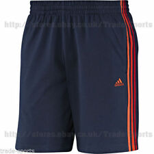 Patternless Sports Loose Fit Regular Size Shorts for Men
