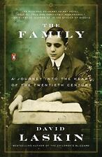 The Family: A Journey into the Heart of the Twentieth Century - LikeNew - Laskin