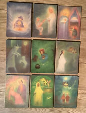 3 Postkarten, Grimms Märchen u. a., Ruth Elsässer, 9 Motive zur Auswahl, Neu