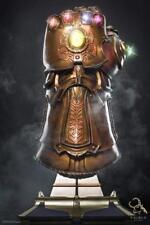 NEW - Taurus Studio - Marvel Avengers - Infinity War Infinity Gauntlet 1:1 Scale