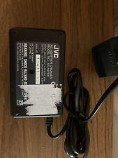 Genuine JVC Camcorder AC Power Adapter Battery Charger AA-V67EK