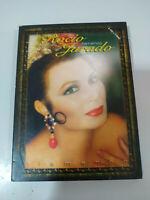 Rocio Jurado Flamenco TVE - DVD + 2 x CD Region 2