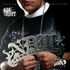 Fler - NDW 2005 CD (B-Tight, Aggro Berlin)