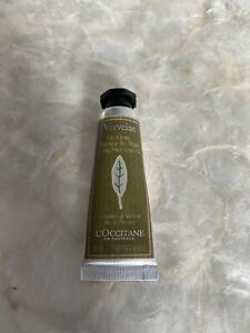 L'OCCITANE CREME MAINS COOLING HAND CREAM GEL 10ML NEW