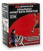 BOWFLEX EZ Pro Strapless Heart Rate Monitor Fast Accurate ECG Heart Rate, Purple