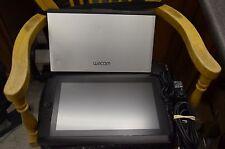 GREAT Wacom Cintiq 13HD Creative Pen Display DTK1300 Pen Tablet 1YR WARRANTY