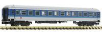 """Fleischmann N 817706 InterRegio-Wagen """"Bim263"""" 2. Klasse der DB AG - NEU + OVP"""