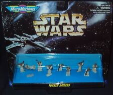 *NEW* Galoob Micro Machines Star Wars Tusken Raiders 66080
