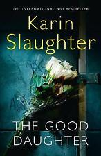 The Good Daughter by Karin Slaughter (Hardback, 2017) NEW- UNREAD-