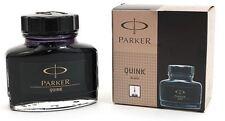 Parker Bottle Ink Black -1950375
