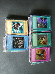 Yu-Gi-Oh Lot Of Approx 250 Cards German Used & New