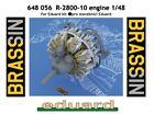 Eduard Brassin 1/48 R-2800-10 Engine # 648056