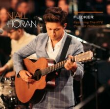 Niall Horan – Flicker featuring The RTÉ Concert Orchestra CD *NEW