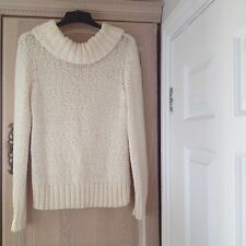 Unbranded Cotton Cowl Neck Jumpers & Cardigans for Women