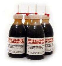 Accucraft - Heißdampf Zylinderöl / Steam Cylinder Oil - 250 ml - ISO 460