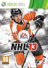 NHL 13              -----   pour X-BOX 360