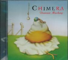 DUNCAN MACKAY - CHIMERA 74 SOUTH AFRICAN KEYBORD PROG MUSICIAN & COMPOSER CD+1xt