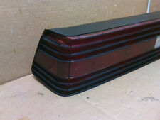 81' - 85' Mercury Lynx LH (driver side)   tail light  OEM