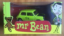 CorgI CC81201 - RARE TEDDY BEAR BOX - MR BEAN MINI - unused