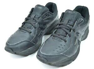 Asics Junior Gel 195TR GS C738Y Shoes Black Size US 6