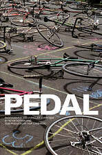 Pedal,Sutherland, Peter,New Book mon0000055192