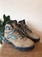 Vintage NIKE ACG AIR Womens Boots 8.5 Hiking