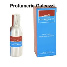 COMPTOIR SUD PACIFIQUE PRINCESSE MUSCAT EDT VAPO NATURAL SPRAY - 100 ml