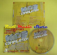 CD MP3 compilation 3 JOHNNY HOUND DOGS STUPID GIRLS RED RAIN (C9*) no lp mc dvd
